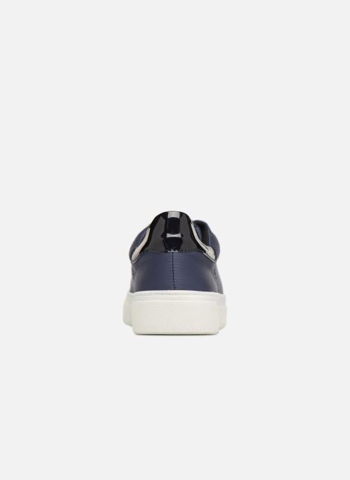 Sneakers I Love Shoes MCOLINA Blauw rechts