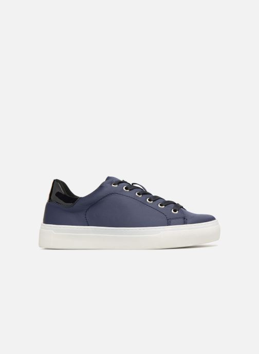 Sneakers I Love Shoes MCOLINA Blauw achterkant