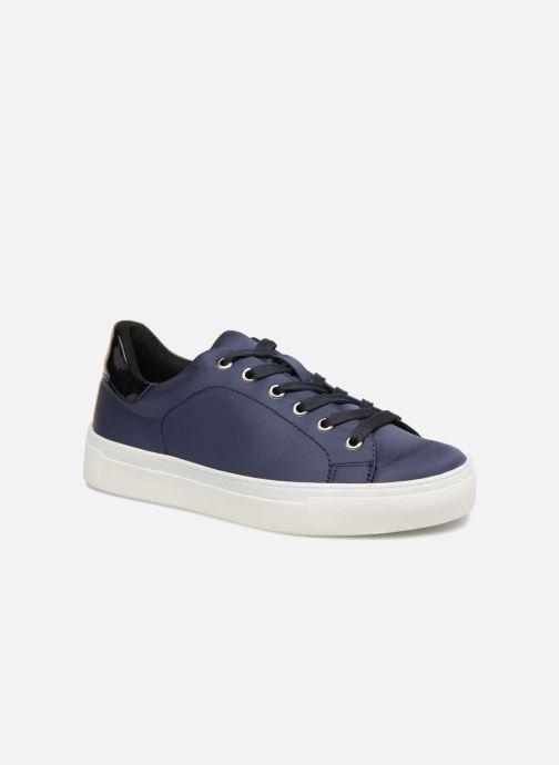 Love Shoes Satin Mcolina I Navy 0wnOPk8