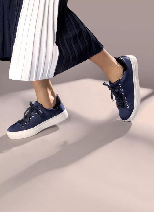 Deportivas I Love Shoes MCOLINA Negro vista de abajo