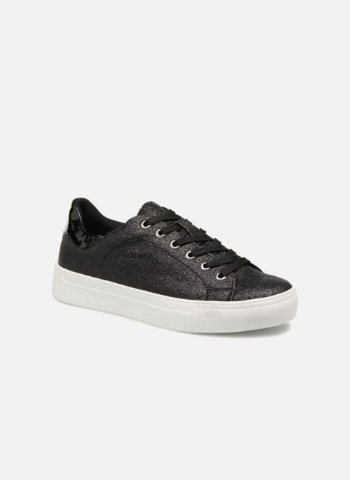Baskets I Love Shoes MCOLINA Noir vue détail/paire