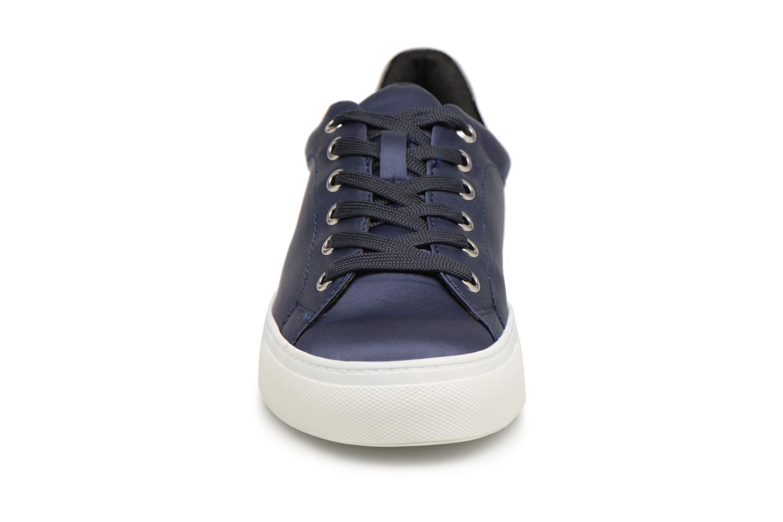 Baskets I Love Shoes MCOLINA Bleu vue portées chaussures