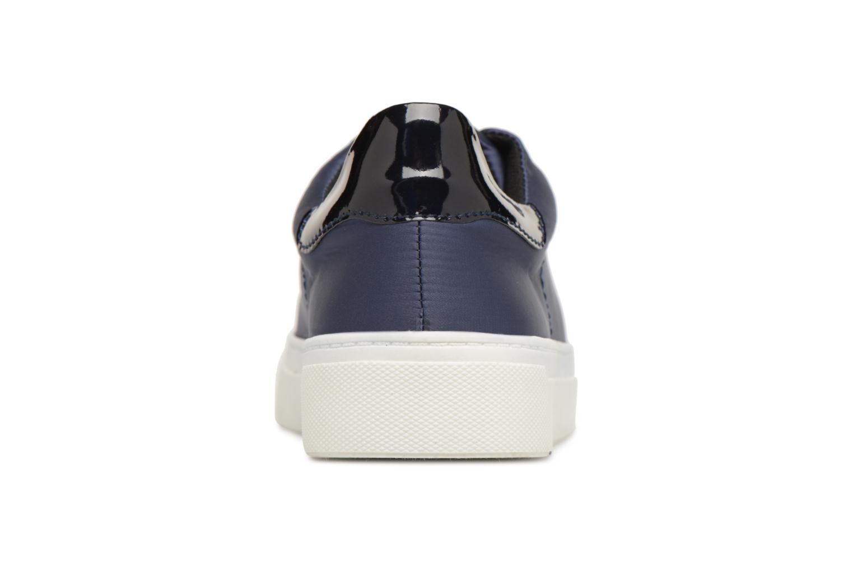 Baskets I Love Shoes MCOLINA Bleu vue droite
