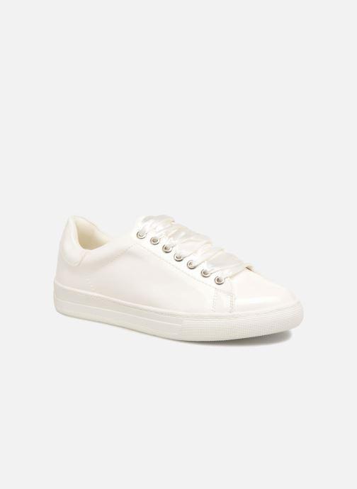 Sneakers I Love Shoes MCSATIN Bianco vedi dettaglio/paio