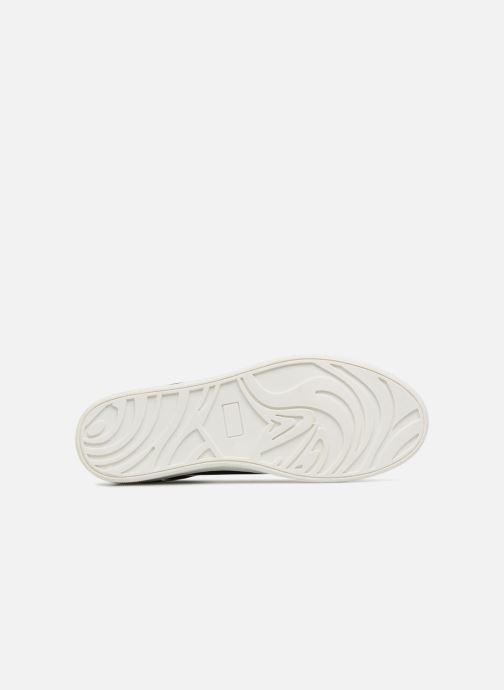 Baskets I Love Shoes MCSATIN Noir vue haut
