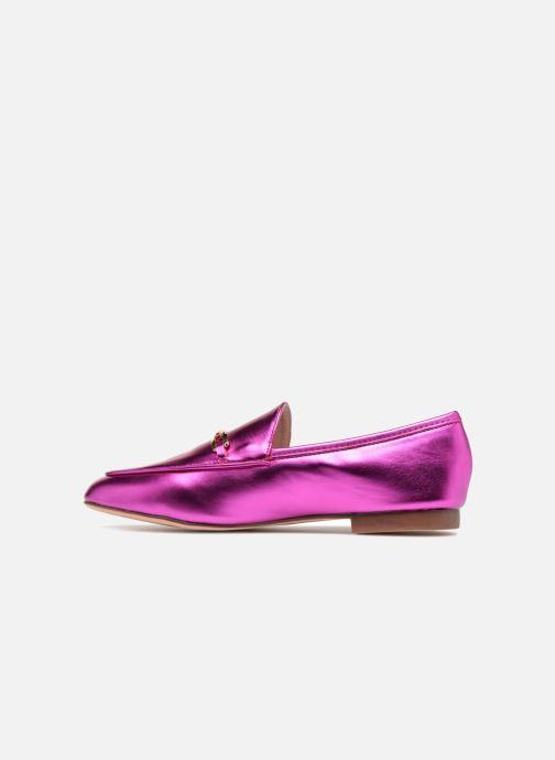 Mocassins I Love Shoes MCMOCA Rose vue face