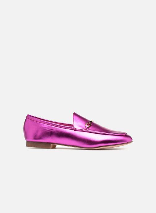 Mocassins I Love Shoes MCMOCA Rose vue derrière