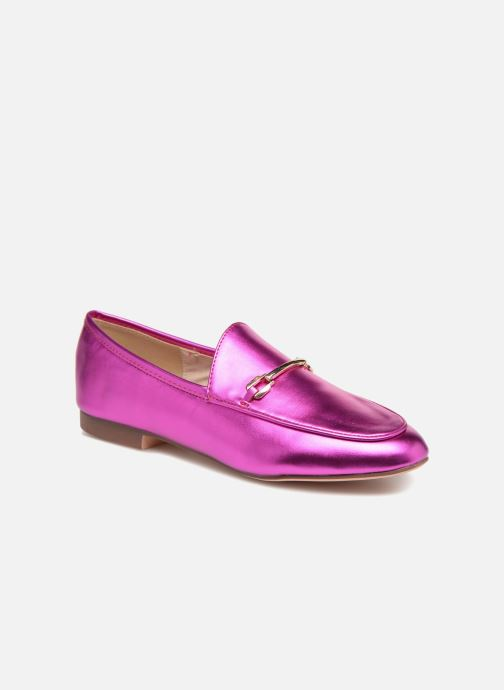 Loafers I Love Shoes MCMOCA Pink detailed view/ Pair view