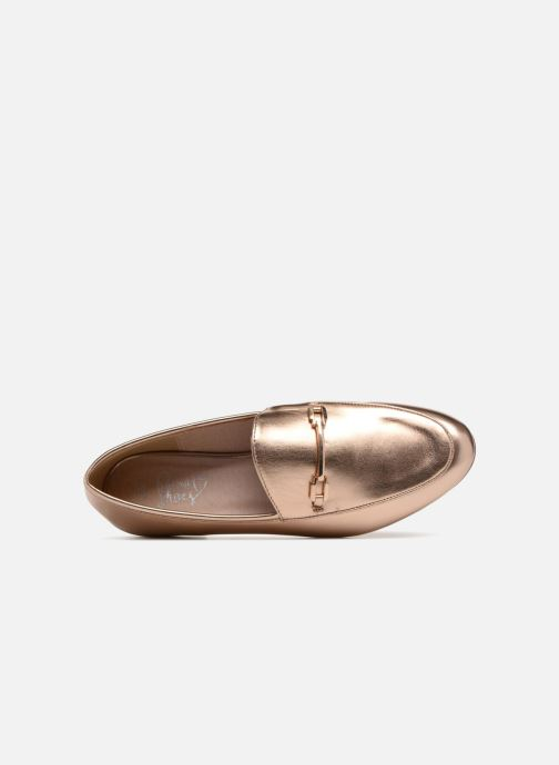 Mocassins I Love Shoes MCMOCA Goud en brons links