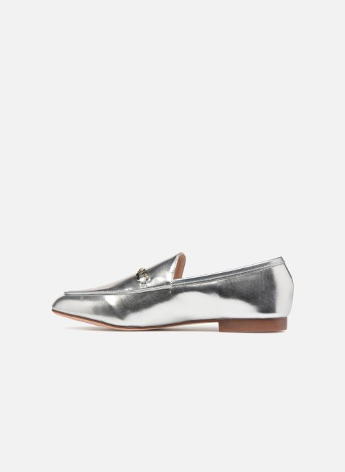 Mocassini I Love Shoes MCMOCA Argento immagine frontale