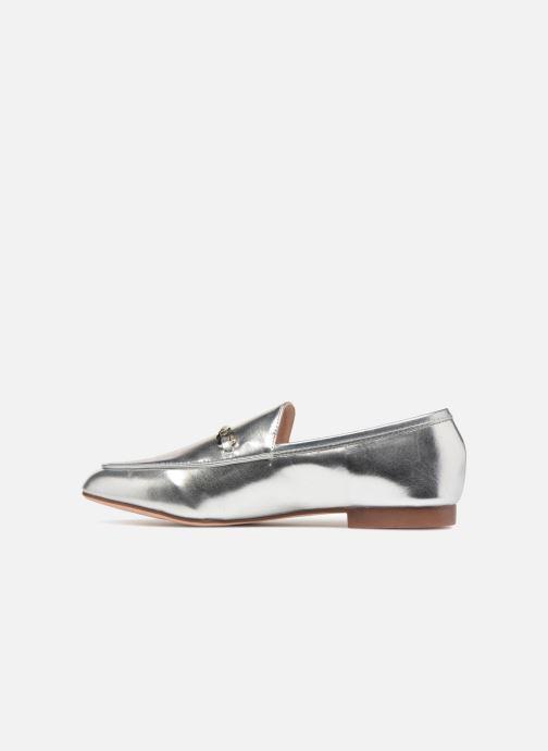 Mocassins I Love Shoes MCMOCA Argent vue face