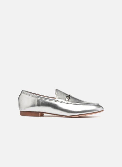 Mocassins I Love Shoes MCMOCA Argent vue derrière