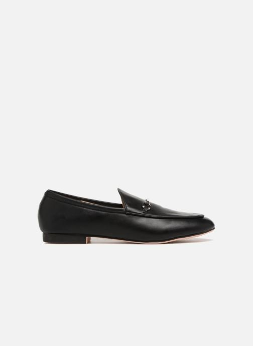 Loafers I Love Shoes MCMOCA Black back view