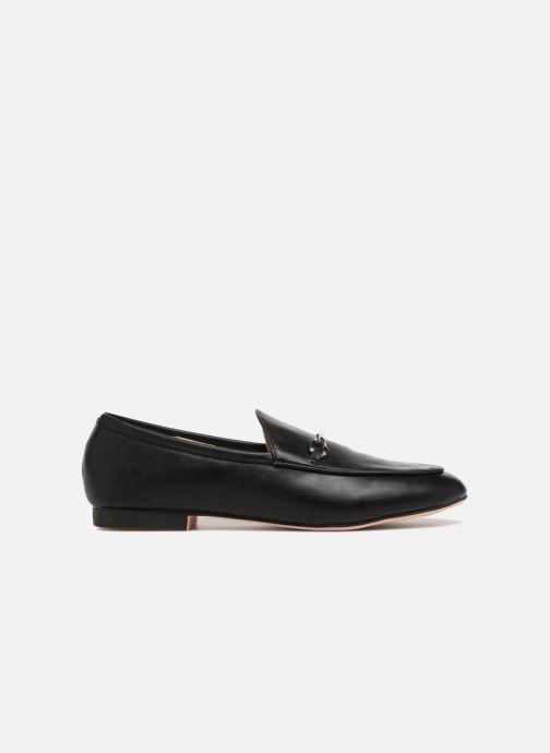 Mocassins I Love Shoes MCMOCA Noir vue derrière