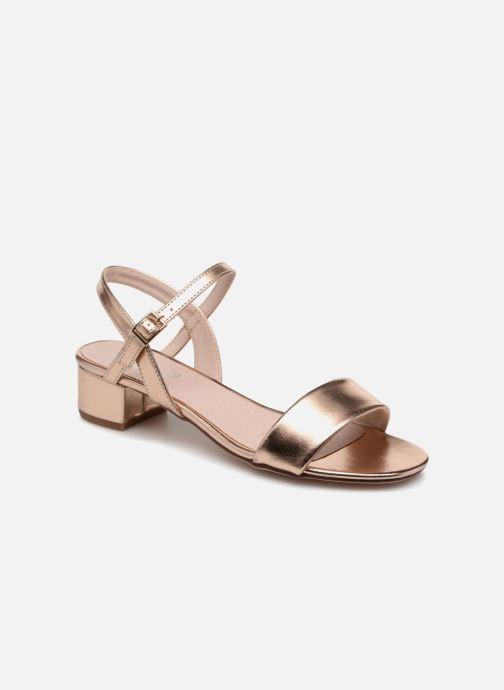 Sandalias I Love Shoes MCANI Rosa vista de detalle / par