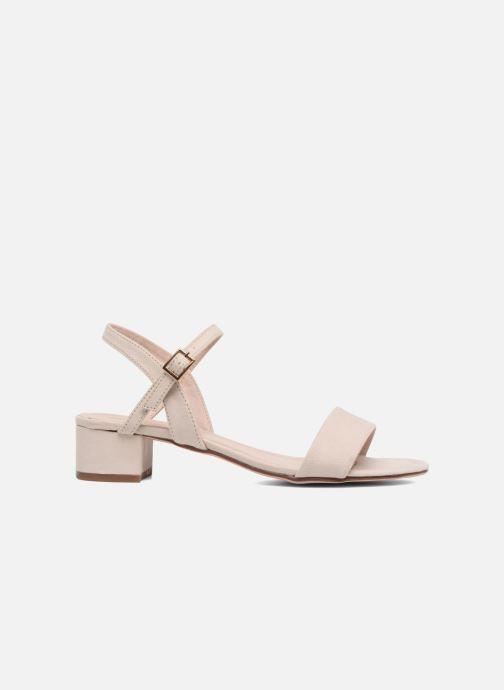 Sandales et nu-pieds I Love Shoes MCANI Rose vue derrière