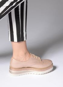 Lace-up shoes Women Thoussey
