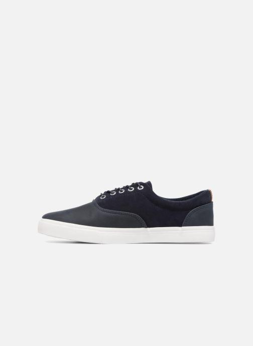 Deportivas I Love Shoes Thomelo Azul vista de frente
