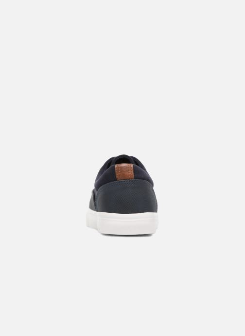 Baskets I Love Shoes Thomelo Bleu vue droite