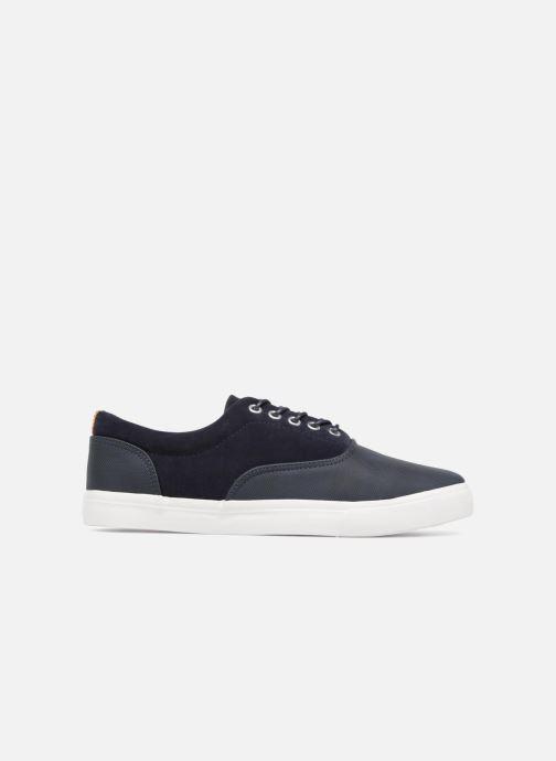 Deportivas I Love Shoes Thomelo Azul vistra trasera