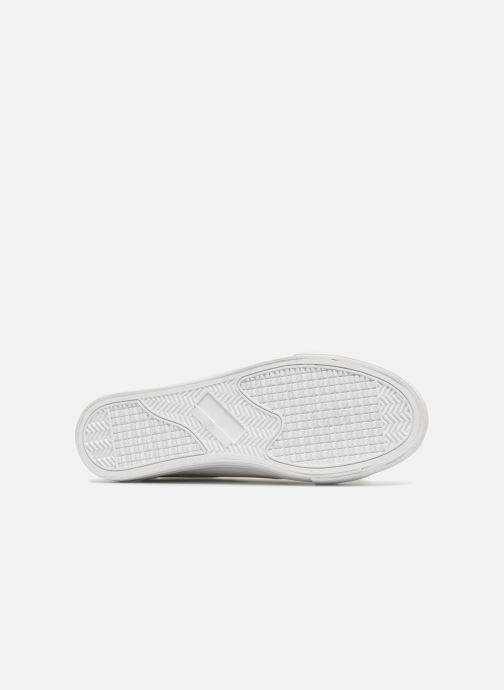 Sneakers I Love Shoes Thalinda Bianco immagine dall'alto