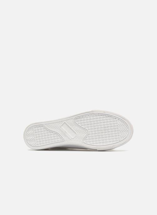 Baskets I Love Shoes Thalinda Blanc vue haut