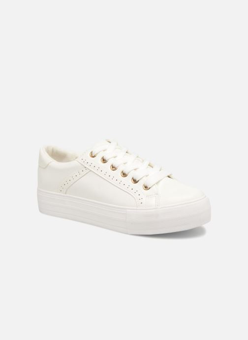 Deportivas I Love Shoes Thalinda Blanco vista de detalle / par