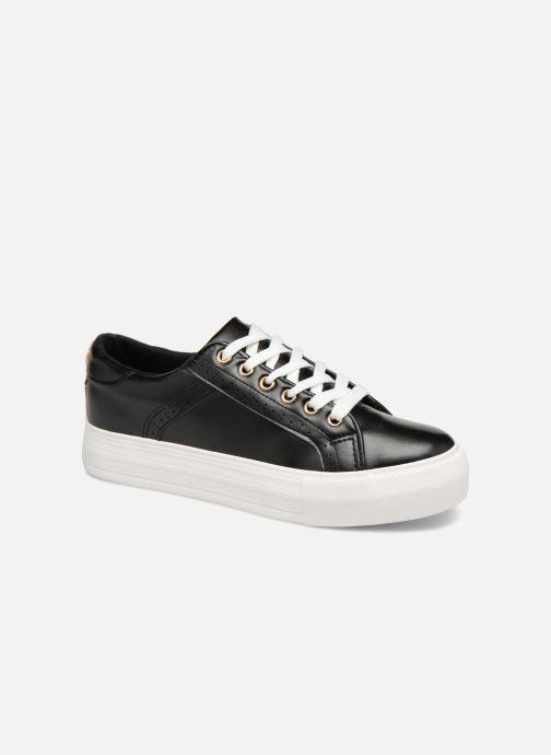 Deportivas I Love Shoes Thalinda Negro vista de detalle / par