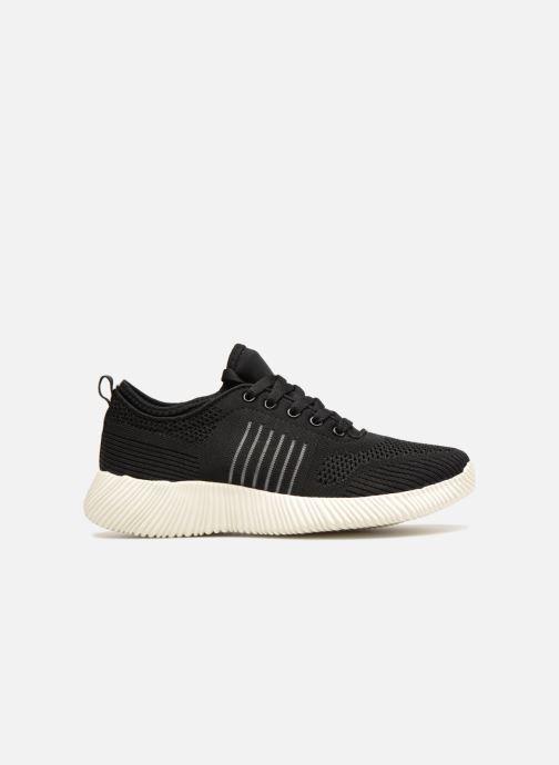 Baskets I Love Shoes Thovani Noir vue derrière
