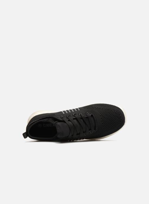 Deportivas I Love Shoes Thovani Negro vista lateral izquierda