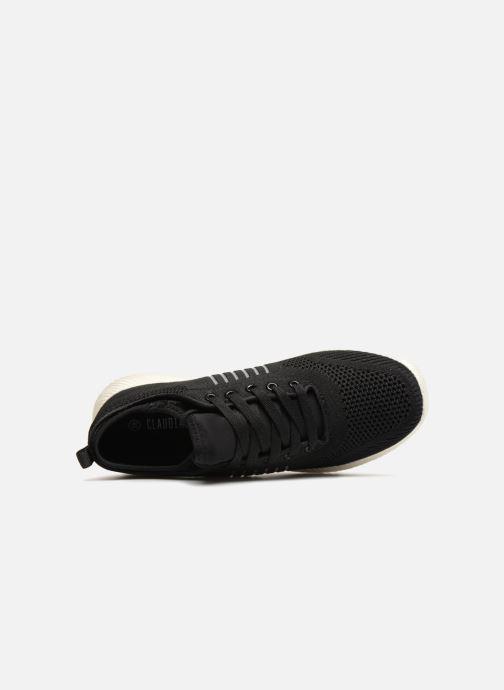 Baskets I Love Shoes Thovani Noir vue gauche