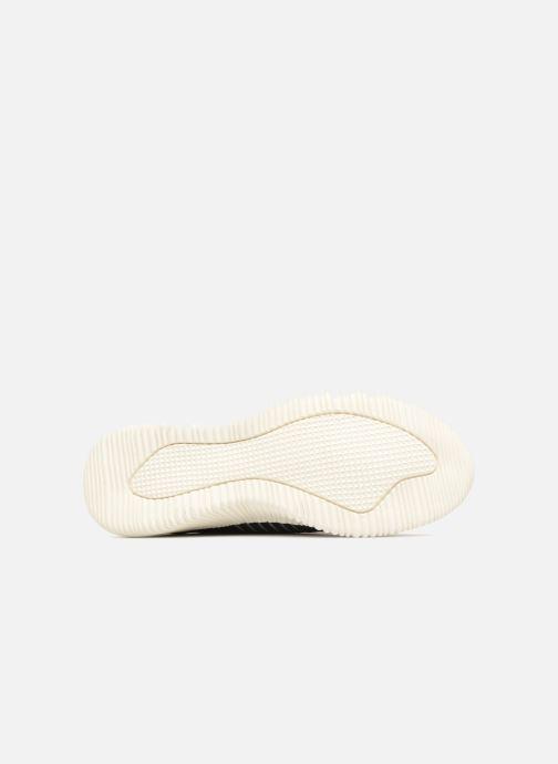 Baskets I Love Shoes Thovani Noir vue haut
