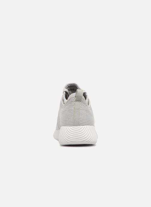 Sneakers I Love Shoes Thovani Grijs rechts