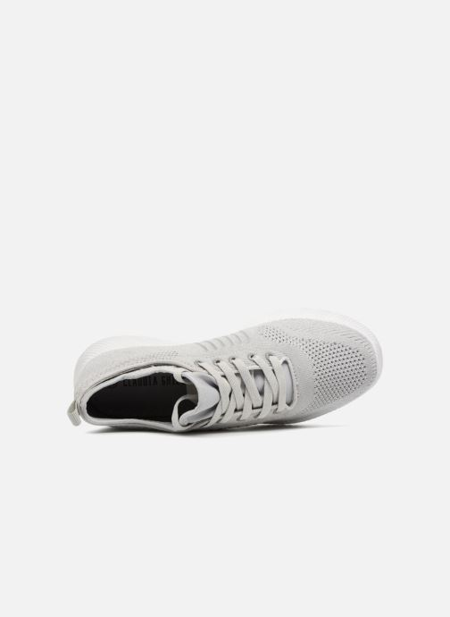 Sneakers I Love Shoes Thovani Grå se fra venstre