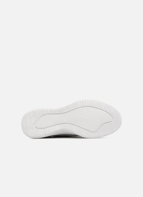 Baskets I Love Shoes Thovani Gris vue haut