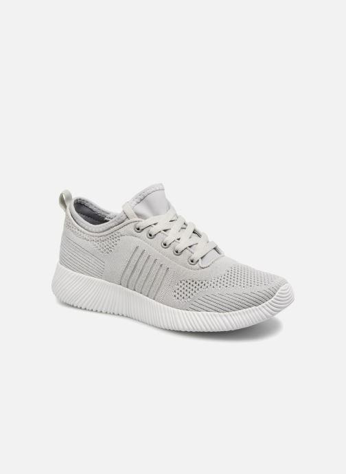 Sneakers I Love Shoes Thovani Grå detaljeret billede af skoene