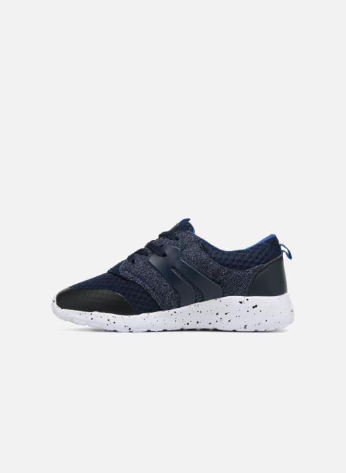 Deportivas I Love Shoes Thiminet Azul vista de frente