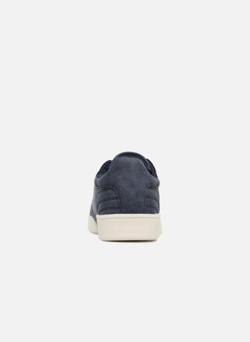 Sneakers I Love Shoes Thodino Azzurro immagine destra