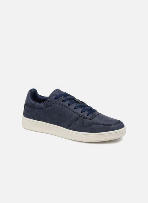 Deportivas I Love Shoes Thodino Azul vista de detalle / par