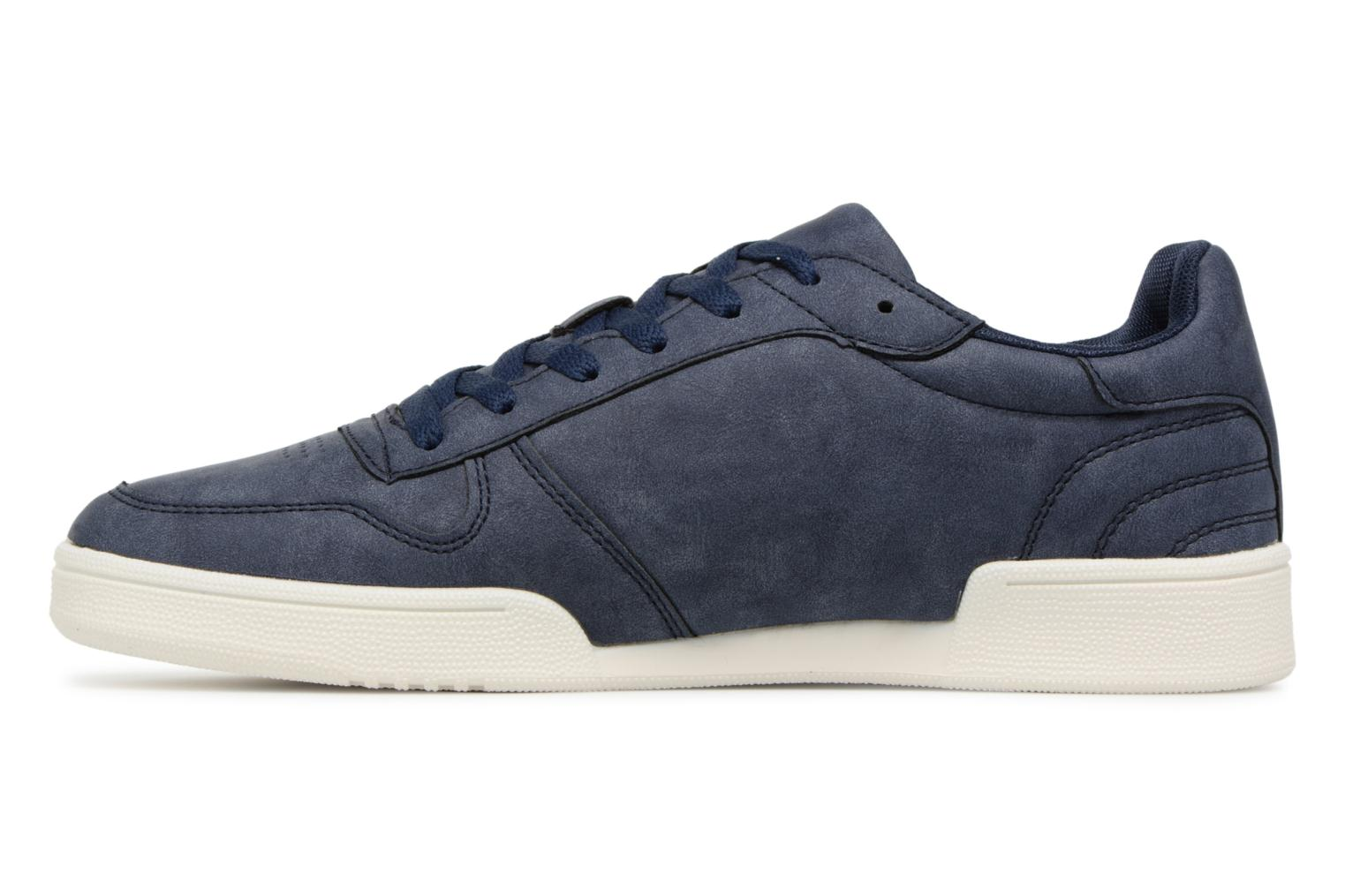 Trainers I Love Shoes Thodino Blue front view
