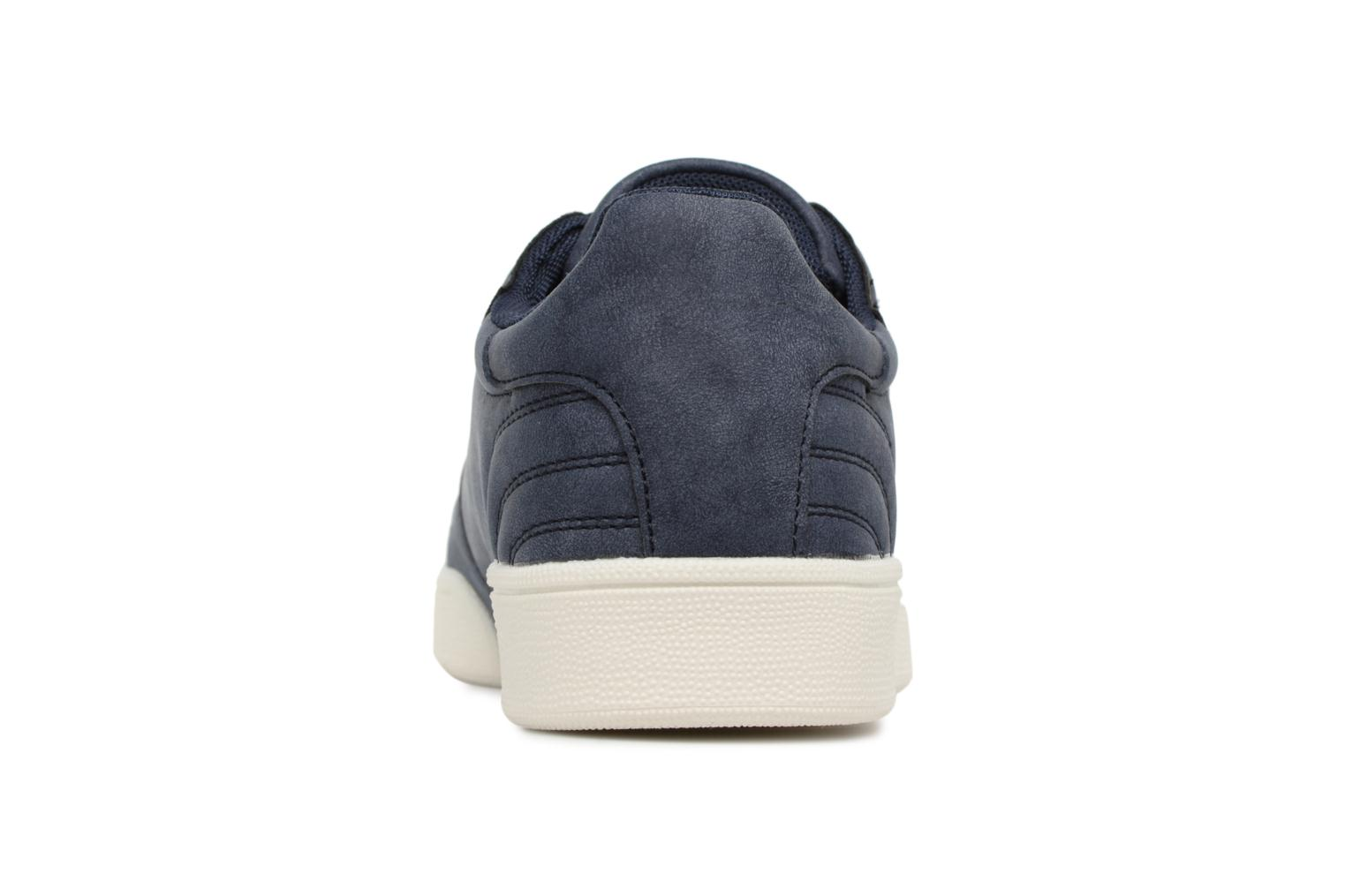 Trainers I Love Shoes Thodino Blue view from the right
