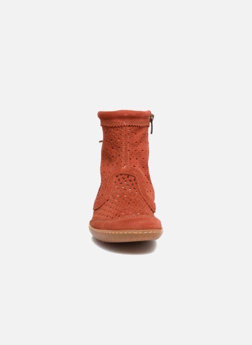 Et Caldera El Naturalista Viajero Bottines N262 Boots 34Rc5qAjLS