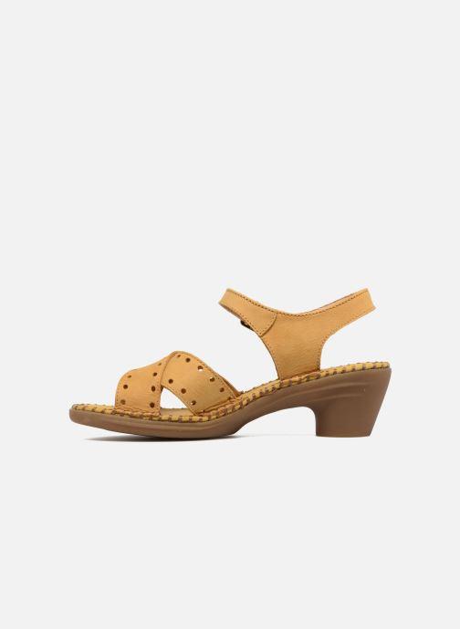 Et pieds Naturalista El N5325 Curry Sandales Nu Aqua YbWD9EHe2I