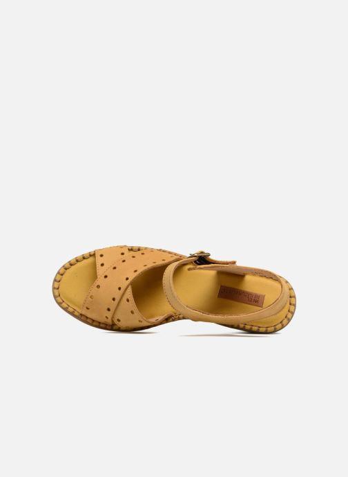 El Naturalista Aqua N5325 (gelb) - Sandalen bei bei bei Más cómodo eb1c7b