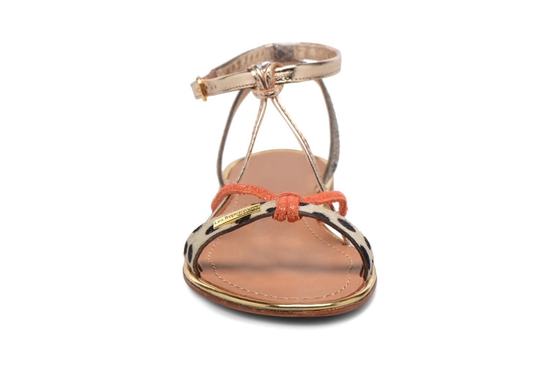 Sandalen Les Tropéziennes par M Belarbi Hirondel Goud en brons model