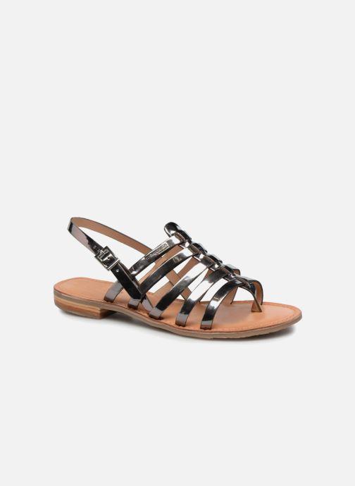 451a1d49e8ea Sandaler Les Tropéziennes par M Belarbi Hemir Sølv detaljeret billede af  skoene