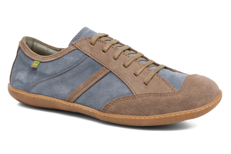 Sneakers El Naturalista El Viajero N5278 Azzurro vedi dettaglio/paio