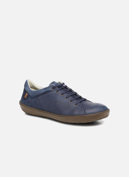 Sneakers El Naturalista Meteo NF92 Azzurro vedi dettaglio/paio
