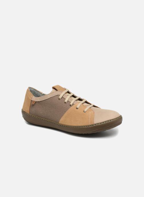 Sneakers El Naturalista Meteo NF94 Beige vedi dettaglio/paio