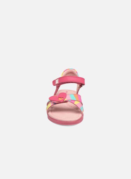 Sandals Agatha Ruiz de la Prada Aitana 2 Pink model view